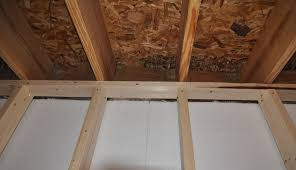 Applying Finishing Touches To Concrete Foundation Walls Buildipedia - Finish basement walls