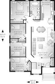 reagan ranch home plan 032d 0416 house planore extraordinary 30 x 80