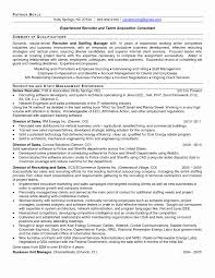 Sample Resume Recruiter X 425 Arts Administration Sample Resume 8