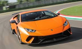 huracan interior orange. 2019 lamborghini huracan what the refreshed entrylevel lambo may gain interior orange