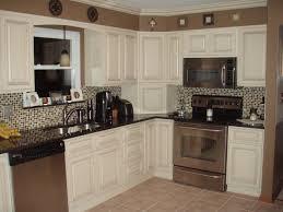 Arlington White Kitchen Cabinets Home Design Modern