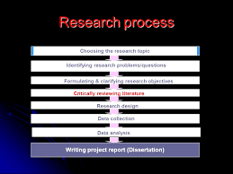 Literature review data collection form SlideShare   Formal