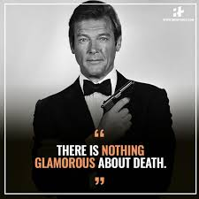 James Bond Quotes Simple 48 Philosophical Quotes By James Bond Star Roger Moore That Will