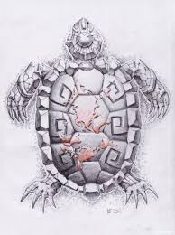 37 Turtle Tattoos Meanings Photos Designs For Men And Women