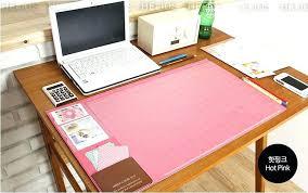 desk protector clear desk clear desk protector pad artistic clear desk pad protector sheet clear desk