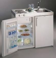 Whirlpool mini kitchen