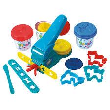"""<b>Playgo Набор</b> для лепки """"Dough Press"""" — купить в интернет ..."""