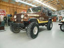 jeep scrambler for sale carsforsale com