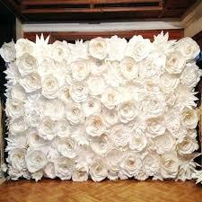 Paper Flower Mobiles Flower Wall Art Backdrop Amazon Wallpaper For Mobile Set
