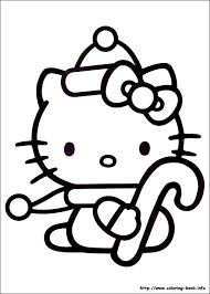 Small Picture 32 best Hello Kitty Coloing Pages images on Pinterest Drawings