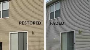 awesome don ut paint vinyl sidinguse renu to re image for can you plastic shutters popular