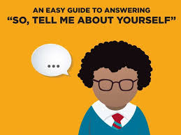 top ways to answer frequently asked interview question tell tell me about yourself 2