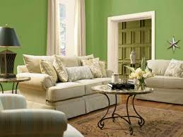 Living Room Green Paint Ideas - Paint colors for sitting rooms