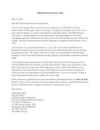 Cover Letter For Fellowship Sample Adriangatton Com
