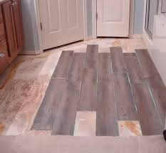 know how to cut the vinyl i ve seen more than one diy vinyl flooring post where a person says they made several passes with a utility knife to cut all the