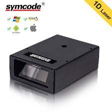 Otomatik Barkod Tarayıcı, Symcode USB Lazer Kablolu El Taşınabilir Kutu  Otomatik 1D Barkod Okuyucu Ofis Elektroniği - Perfectstops.news