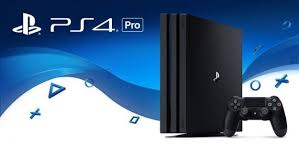 sony playstation 4 pro. despite what sony says, the playstation 4 pro cannot compete with pc - geek.com playstation