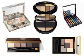 5 amazing makeup palettes for