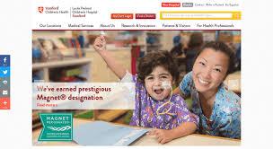 Access Cas Stanfordchildrens Org Stanford Childrens Health