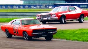 General Lee vs. <b>Starsky</b> & Hutch #TBT - <b>Fifth</b> Gear - YouTube