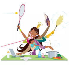Balancing Work And Family 5 Ways Working Moms Can Balance Work And Family Biashara