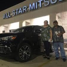 Congratulations Mr.Alonzo Longoria! - All Star Mitsubishi Blog