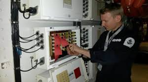 engineers new exciting futures on hms sutherland royal navy