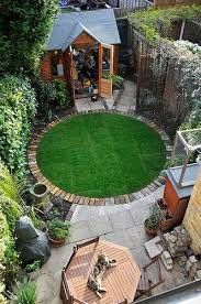 Small Picture Ideas For Small Gardens Garden Design Ideas