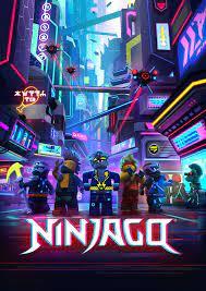 Lego Ninjago Season 11 Background - Novocom.top