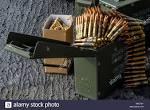 unit of ammunition