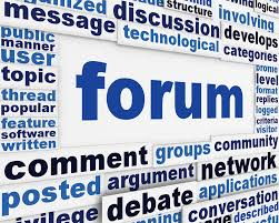 Network Design Online Forum The Importance Of Online Forums The Social Media Monthly