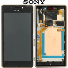 Sony Xperia M2 Aqua (D2403, D2406 ...
