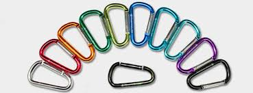 Image result for carabiner