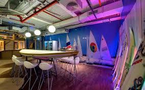 google office tel aviv 31. A Peek Inside Google\u0027s New Tel Aviv Offices Google Office 31