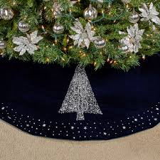 Pic Only My Husband And I Built A Christmas Tree Stand Christmas Tree Skirt Clearance