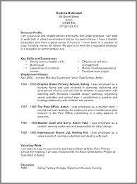 Court Usher Resume Counter Clerk S Ideal Post Office Counter Clerk