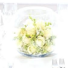 glass bowl centerpiece ideas glass fishbowl vase luxury wedding fish bowl decorations ideas with flowers large glass bowl centerpiece ideas