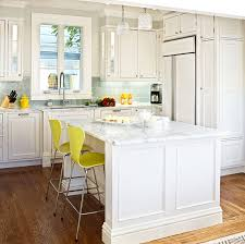 White Kitchen Remodels