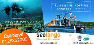 Welcome To Marina Court Resort Kota Kinabalu Sabah Borneo