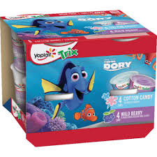 finding dory cotton candy wild berry