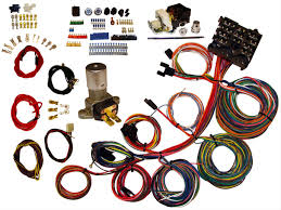 american autowire power plus 13 wiring harness kits 510004 free Wire Harness Manufacturers at Aaw Wire Harness