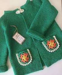 Martha Susana Ariza adlı kullanıcının Tricotaje copii panosundaki Pin |  Baby knitting patterns, Dantel işleme, Örgü
