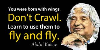 Abdul Kalam Quotes For Inspiration To Motivate You Well Quo