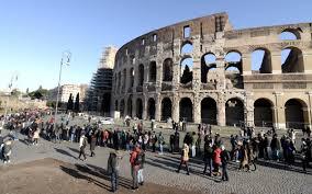 Blocco auto domani a Roma: domenica ecologica, quali veicoli ...
