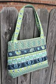 Free Tote Bag Patterns Cool 48 FREE Bag Patterns For Totes Purses And More