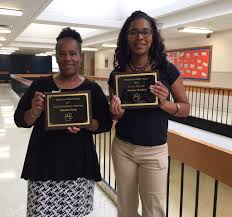 """Broadview Middle on Twitter: """"Recognizing 2016-2017 honorees, Mrs ..."""