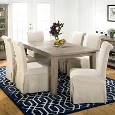 slipcovered dining chairs. Slip Covered Dining Chairs Medium Size Of Chair Covers For Lovely Sew A Parsons Slipcovers Slipcover Slipcovered E