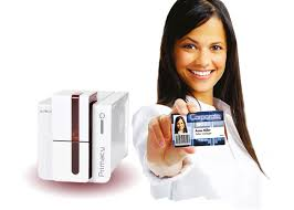 Leader In Evolis Card Badge Global And Solutions A Printers