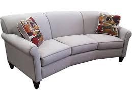marshfield furniture living room  conversation sofa mf