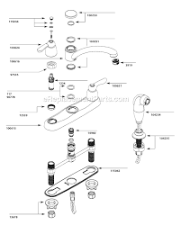 Moen 7907 Parts List and Diagram eReplacementParts